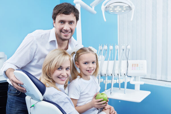 Zusatzversicherung für Ihre Zähne!